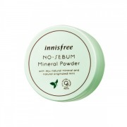 Innisfree No Sebum Mineral Powder 5ml