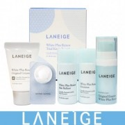 Laneige White Plus Renew Trial Kit-5 Items