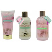Cathy Doll 3 in1 Bonjour Paris Body Perfume Collection
