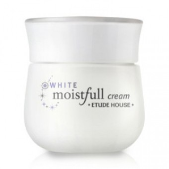 Etude House Collagen Moistfull White Cream 50ml