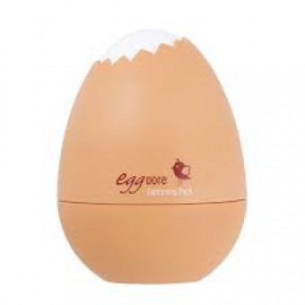 Tony Moly Egg Pore Series - Pore Tightening Pack 30ml