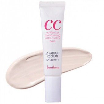 Banila Co It Radiant CC Cream SPF30 PA++ 30ml