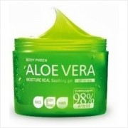 Body Phren Aloe Vera Moisture Real Soothing Gel 500ml