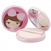 Cathy Doll Gluta Powder Compact Shade No#23 Natural Beige