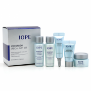Quench Your Skin-IOPE Moistgen Special 4 unit Sets