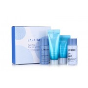 Laneige Basic Step Trial Kit - 4 Items
