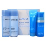 Laneige Moisture Trial Kit - 4 items