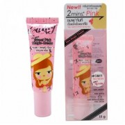 Cathy Doll Oh Lala! Sweet Pink Magic Cream