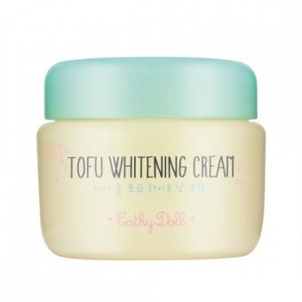 Cathy Doll Tofu Whitening Cream 50g